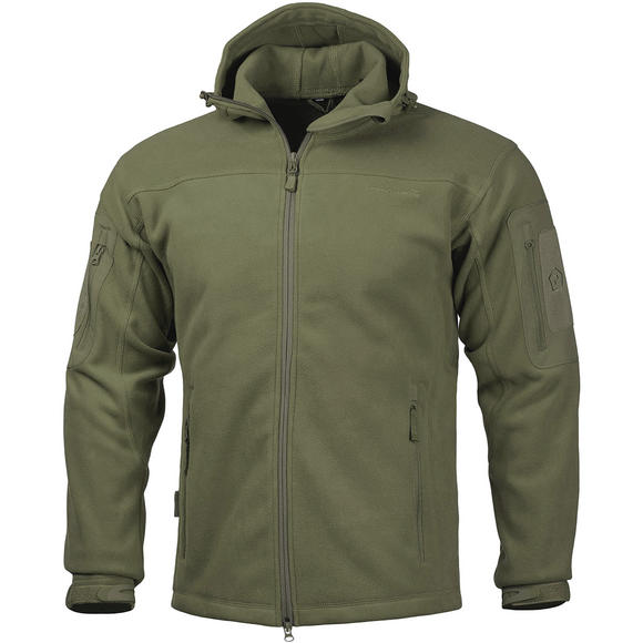 Pentagon Hercules Fleece Jacket 2.0 Olive Green