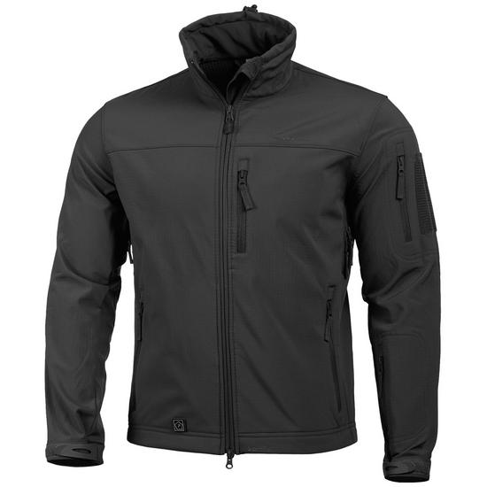 Pentagon Reiner Softshell Jacket Black