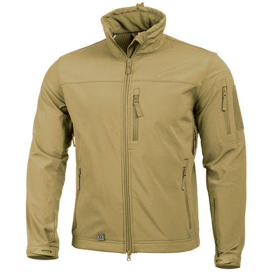 Pentagon Reiner Softshell Jacket Coyote