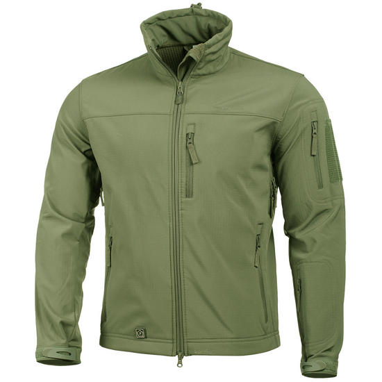 Pentagon Reiner Softshell Jacket Olive Green
