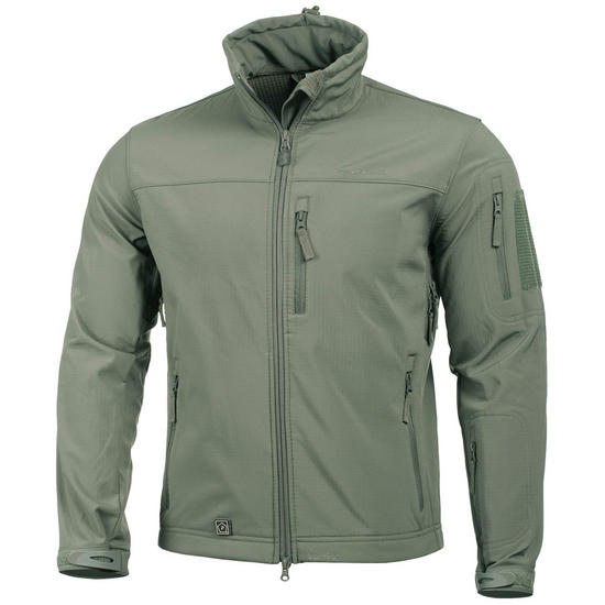 Pentagon Reiner Softshell Jacket Grindle Green