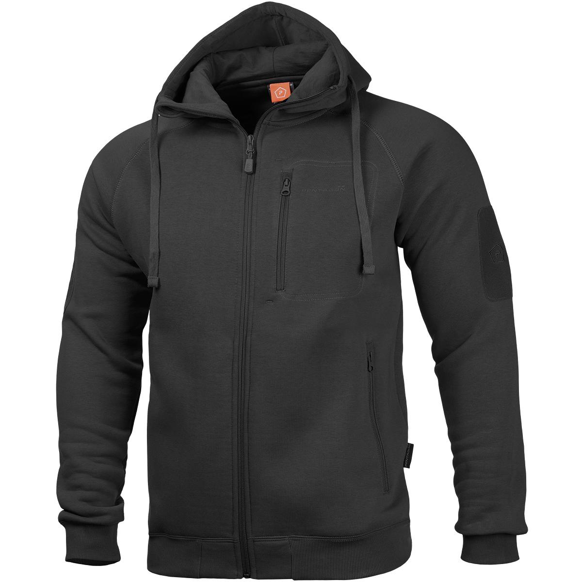 Tactical hoodies
