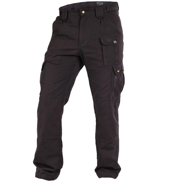 Pentagon Elgon Heavy Duty Tactical Pants Black