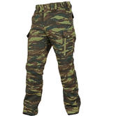 Pentagon Ranger Pants Greek Lizard
