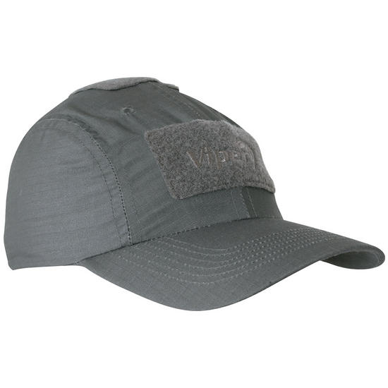 Viper Elite Baseball Hat Titanium