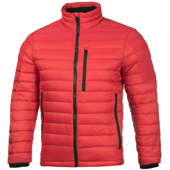 Pentagon Geraki Jacket Red