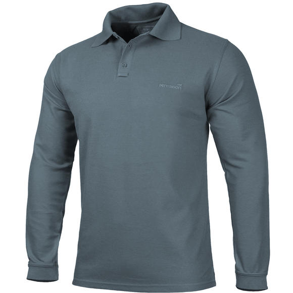Pentagon Polo 2.0 Shirt Long Sage