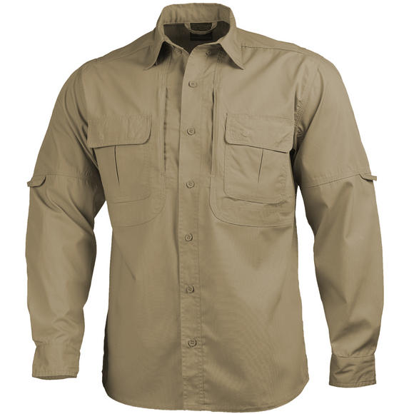 Pentagon Tactical Shirt Khaki