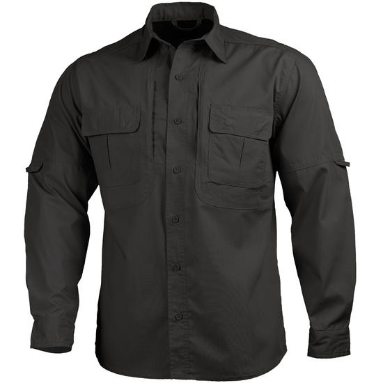 Pentagon Tactical Shirt Black