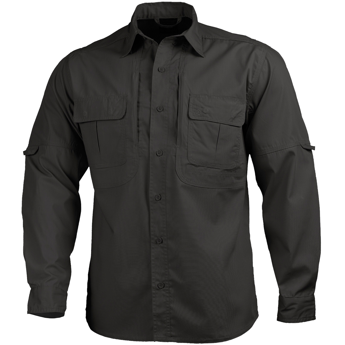pentagon tactical shirt black tactical military 1st