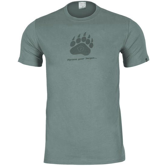 Pentagon Bearfoot T-Shirt Sage