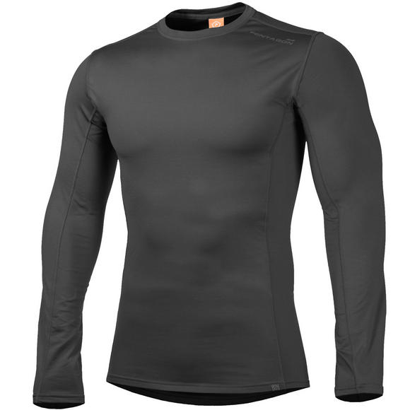 Pentagon Pindos 2.0 Thermal Shirt Black