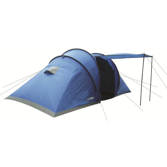 Highlander Cypress 4 Tent Imperial Blue
