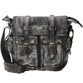 Brandit Park Avenue Bag Black
