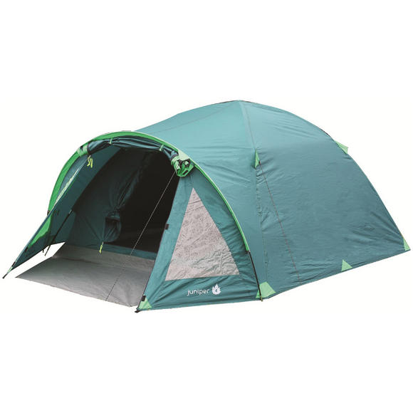 Highlander Juniper 4 Tent Everglade/Green