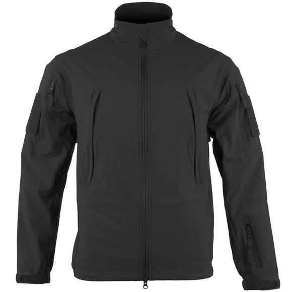 Condor Vapor Lightweight Windbreaker Black