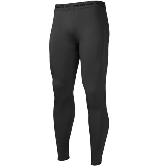 Pentagon Kissavos 2.0 Thermal Pants Black