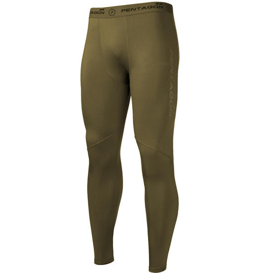 Pentagon Kissavos 2.0 Thermal Pants Coyote