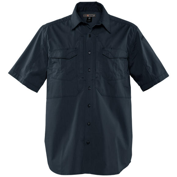 5.11 Stryke Shirt Short Sleeve Dark Navy