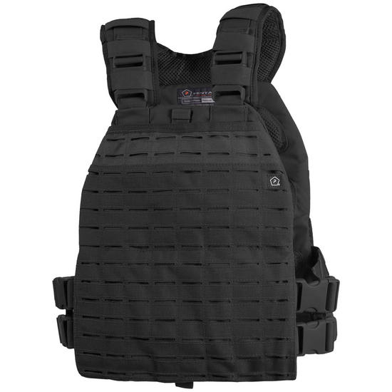 Pentagon Zeus Plate Carrier Black