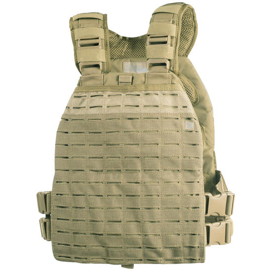 Pentagon Zeus Plate Carrier Coyote