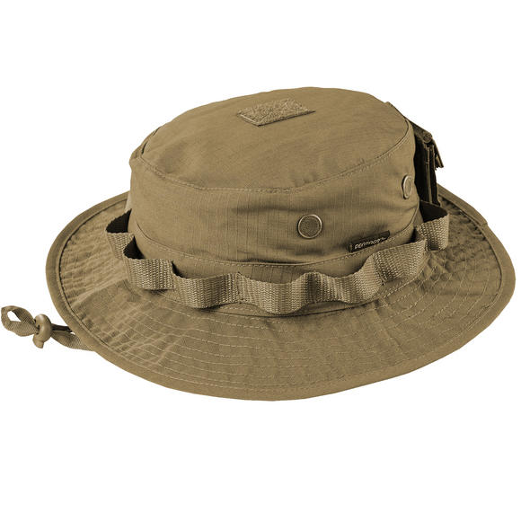 Pentagon Jungle Hat Rip-Stop Coyote