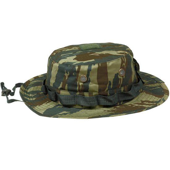 Pentagon Jungle Hat Rip-Stop Greek Lizard
