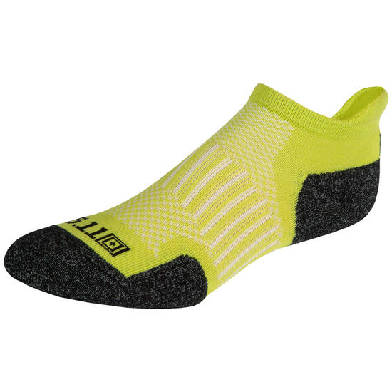 5.11 ABR Training Socks Gecko