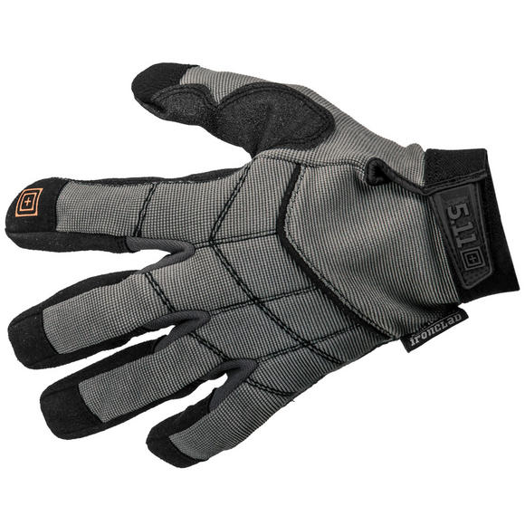 5.11 Station Grip Gloves Storm