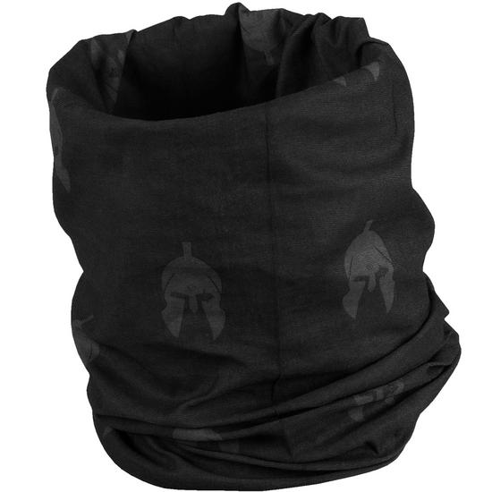 Pentagon Spartan Neck Gaiter Black