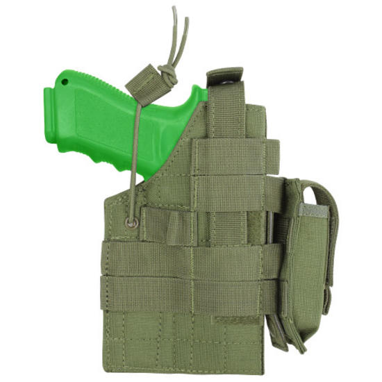 Condor Ambidextrous Holster Olive Drab
