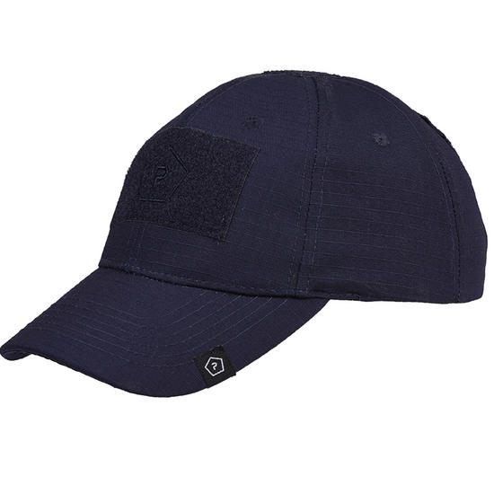 Pentagon Tactical 2.0 BB Cap Rip-Stop Navy Blue