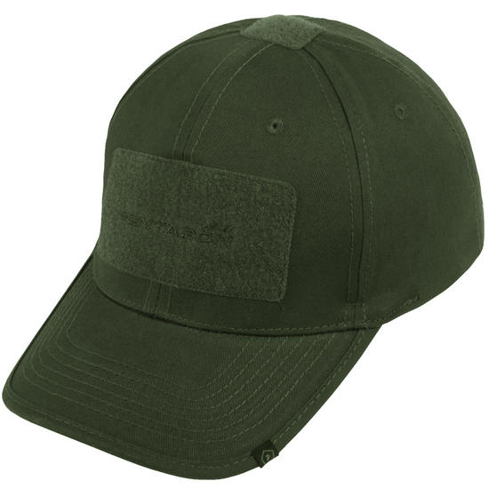 Pentagon Tactical 2.0 BB Cap Twill Olive Green