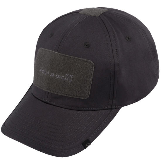Pentagon Tactical 2.0 BB Cap Twill Cinder Grey