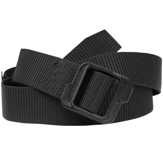 Pentagon Stealth Single Duty Belt Black