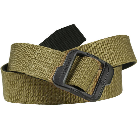 Pentagon Stealth Single Duty Belt Coyote
