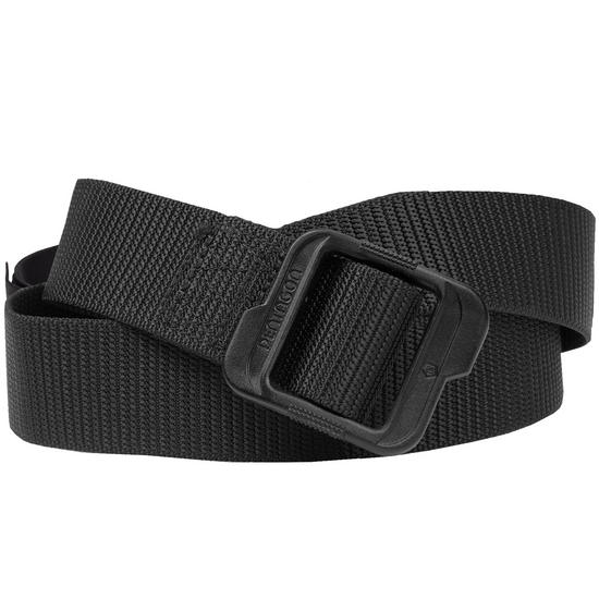 Pentagon Stealth Double Duty Belt Black