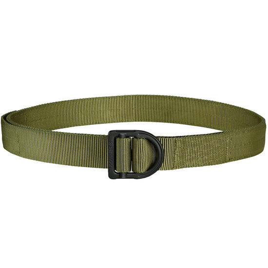 "Pentagon Tactical Trainer Riggers 1.5"" Belt Olive Green"