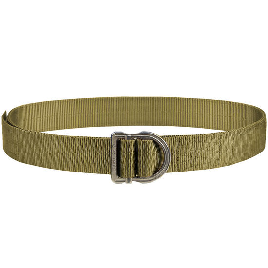 "Pentagon Tactical Trainer 1.5"" Belt Coyote"
