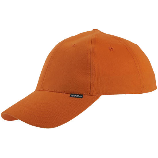 Pentagon BB Cap Orange