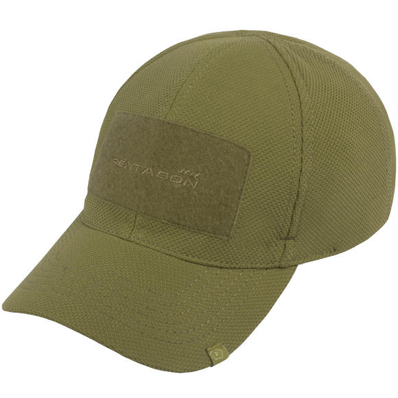 Pentagon Nest BB Cap Coyote