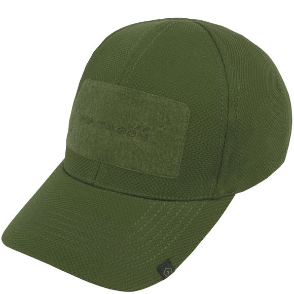 Pentagon Nest BB Cap Olive Green