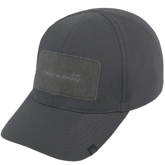 Pentagon Nest BB Cap Cinder Grey