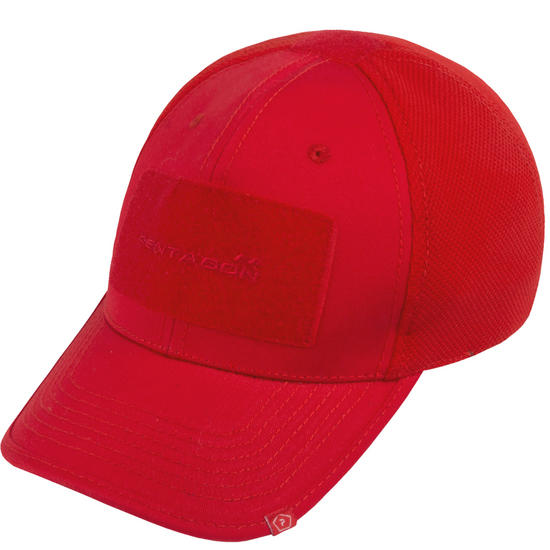 Pentagon Raptor BB Cap Red