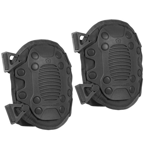 Pentagon Lithos Knee Pads Black