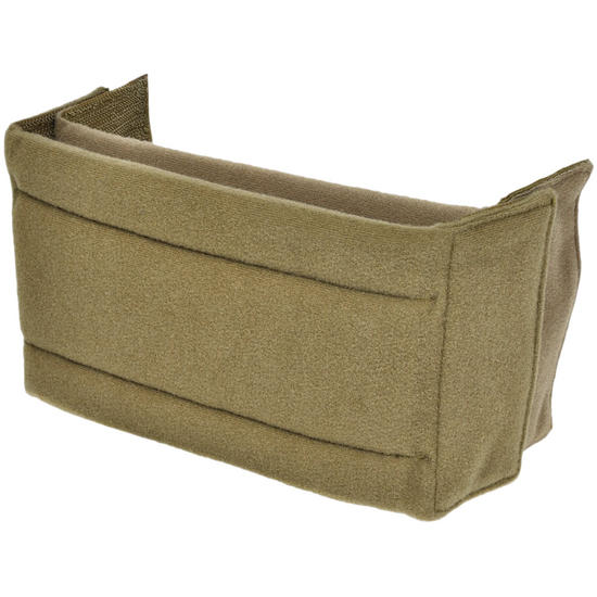 Hazard 4 Evac Padded Dividers Coyote