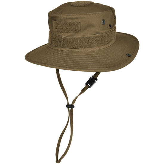 Hazard 4 SunTac Tactical Modular Sun Hat Coyote