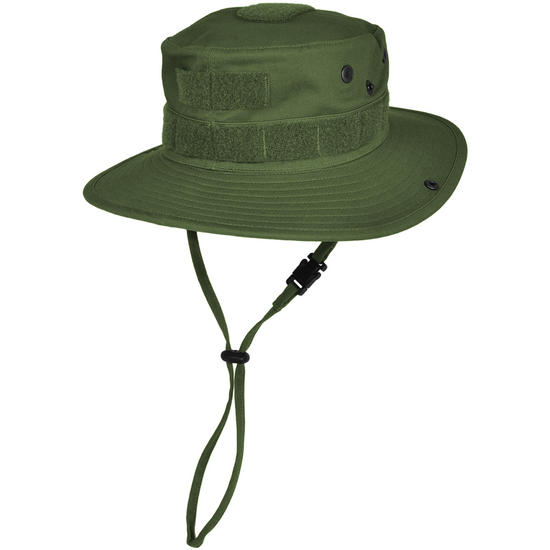 Hazard 4 SunTac Tactical Modular Sun Hat OD Green