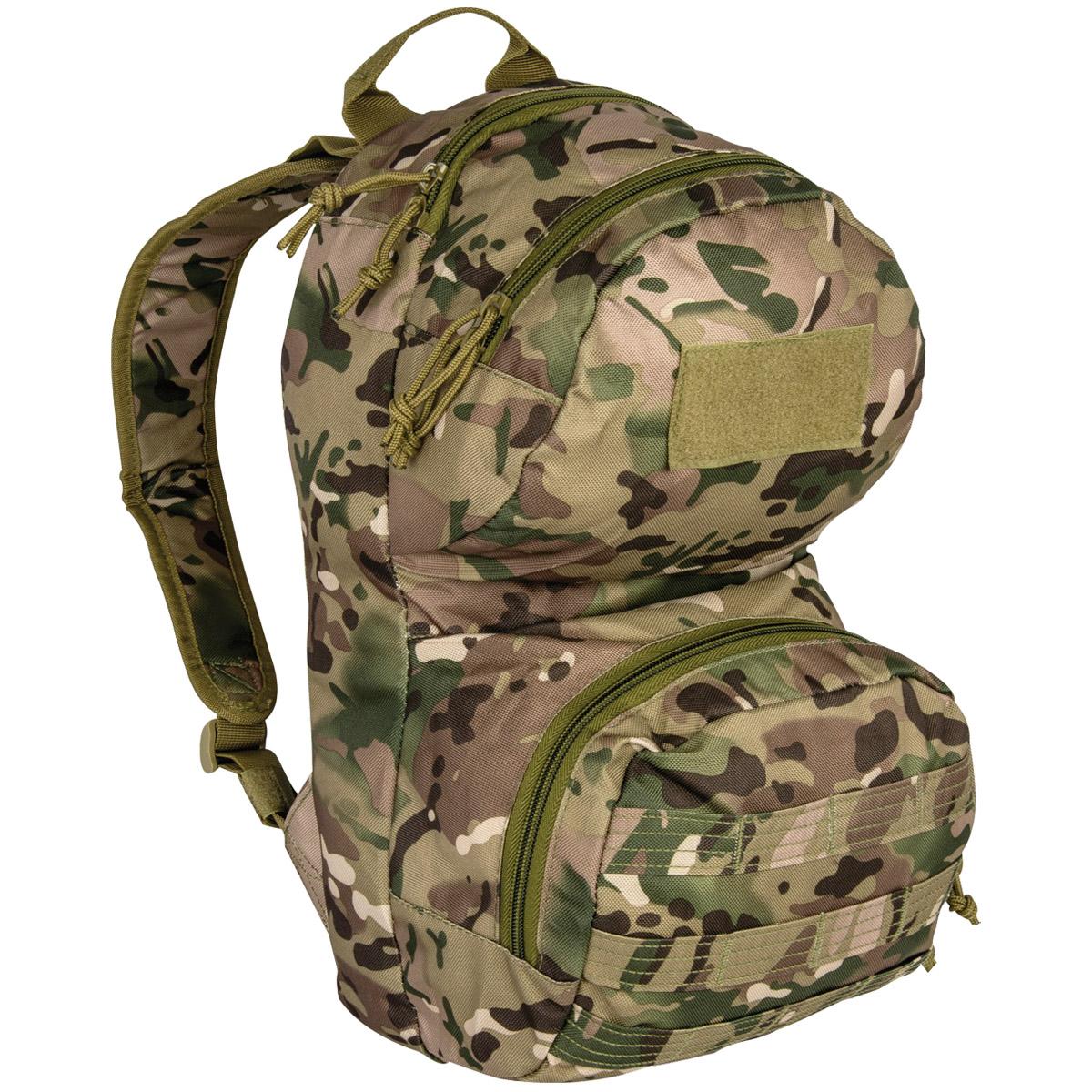 Highlander 12L Scout Pack HMTC