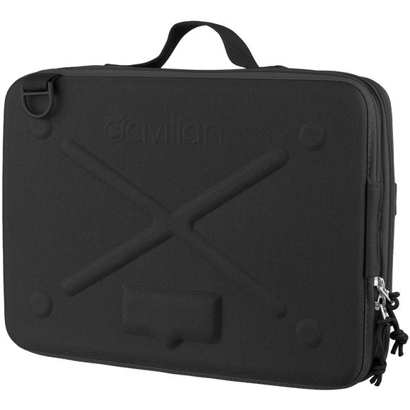 Civilian Ventilator Rugged Laptop Case Black